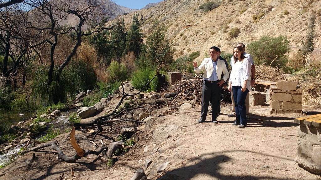 Photo of Artesanos conocen detalles del proyecto de reconstrucción del pueblo artesanal de Horcón