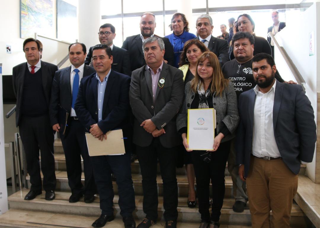 Photo of Asociación de Municipios de la Región de Coquimbo apuesta al desarrollo de ciudades digitales