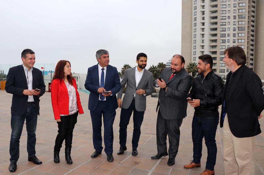 Photo of Municipios de la región avanzan en la transformación digital de las ciudades