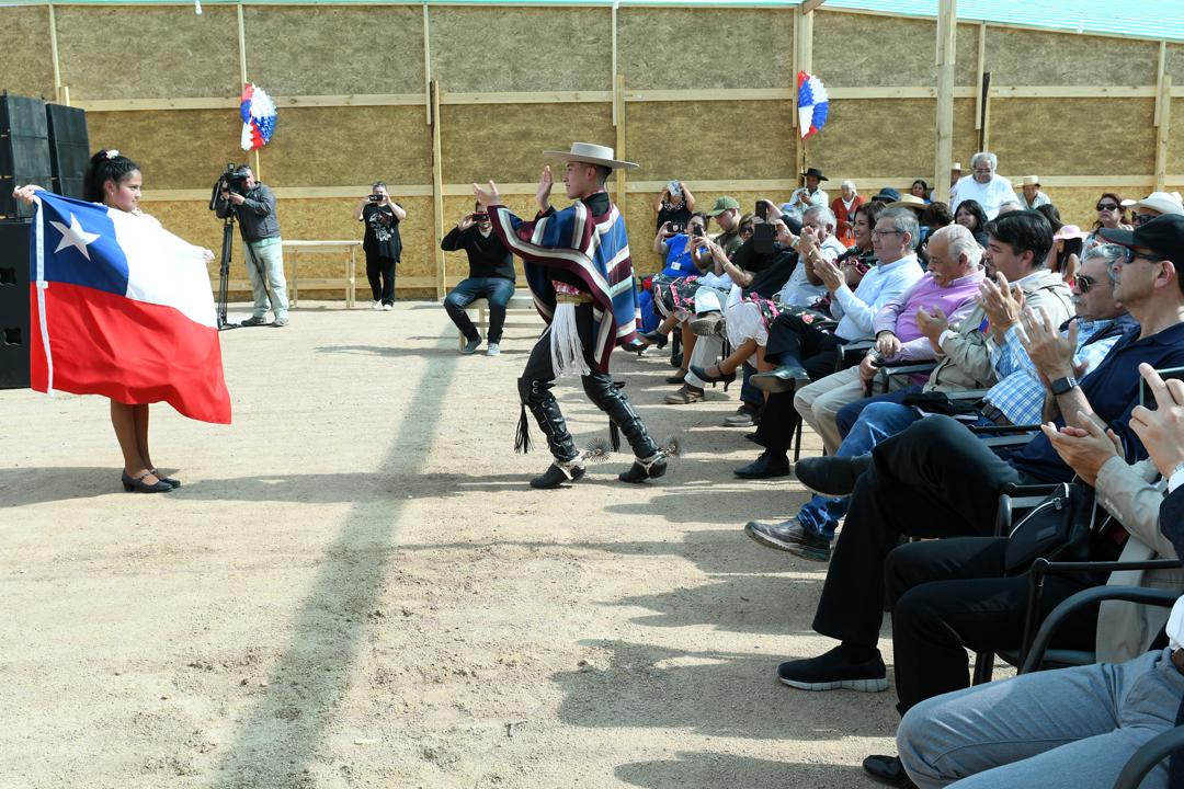 Photo of Fiestas costumbristas se realizan en sectores rurales de La Serena
