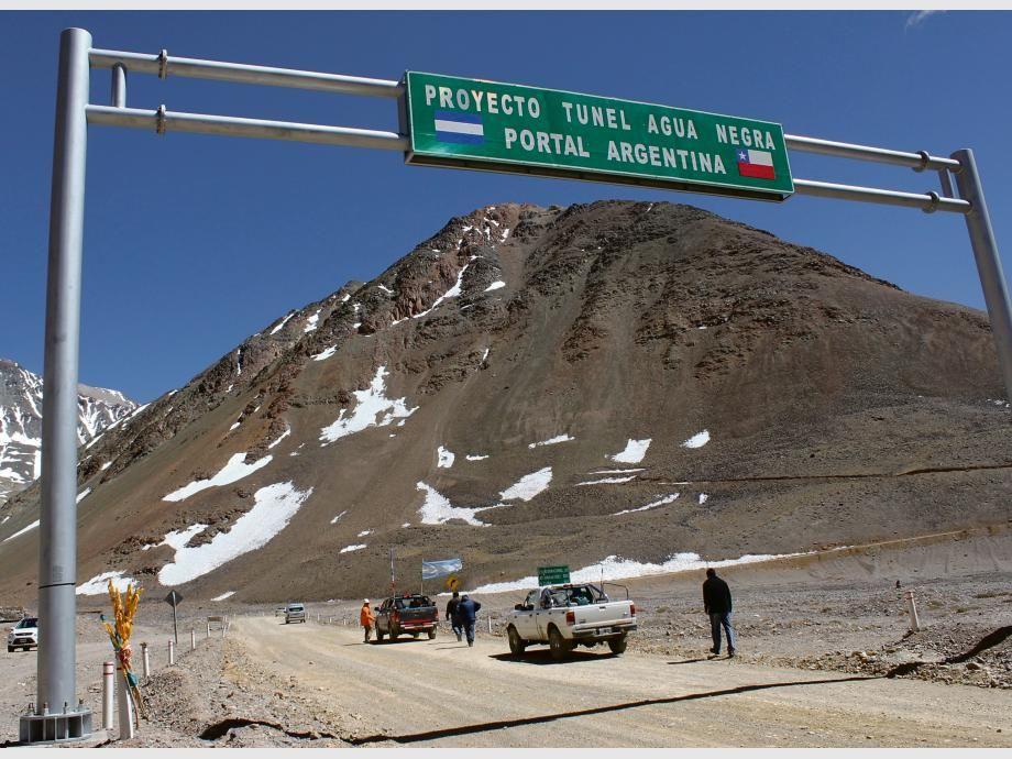 Photo of CORE no transará ubicación del Túnel de Agua Negra