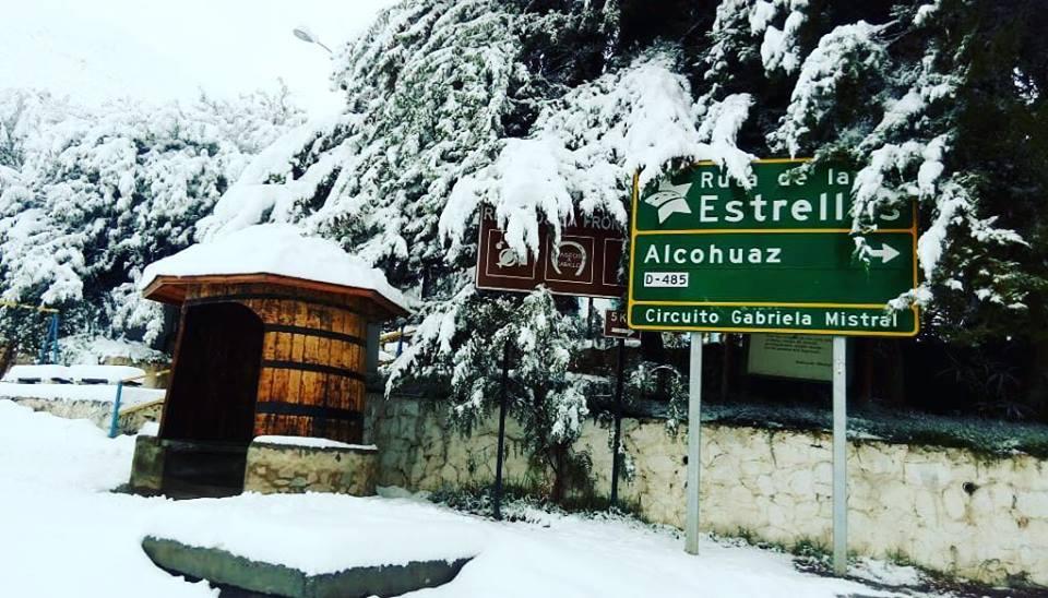 Photo of Llaman a la precaución y el autocuidado ante el frío y nevadas cordilleranas