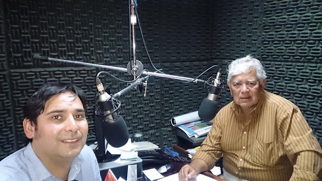 Photo of Mundo radial de duelo: fallece Humberto «Cato» Vásquez ex director de radio Cuna del Sol de Paihuano