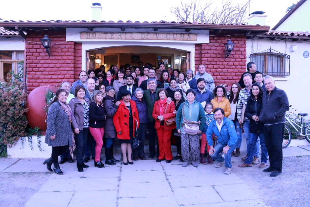 Photo of Invitan a taller sobre patrimonio culinario de Vicuña en la Casa de la Cultura