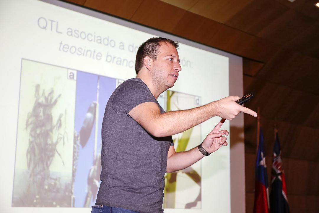 Photo of Destacado científico Gabriel León visitará escuela de Coquimbito para contar su experiencia en divulgación de la ciencia