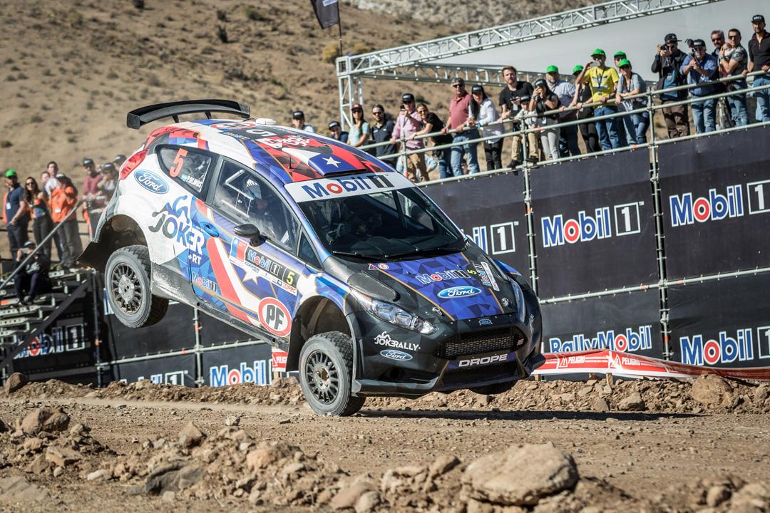 Photo of Positiva evaluación tuvieron los pilotos del RallyMobil que se desarrolló en Vicuña
