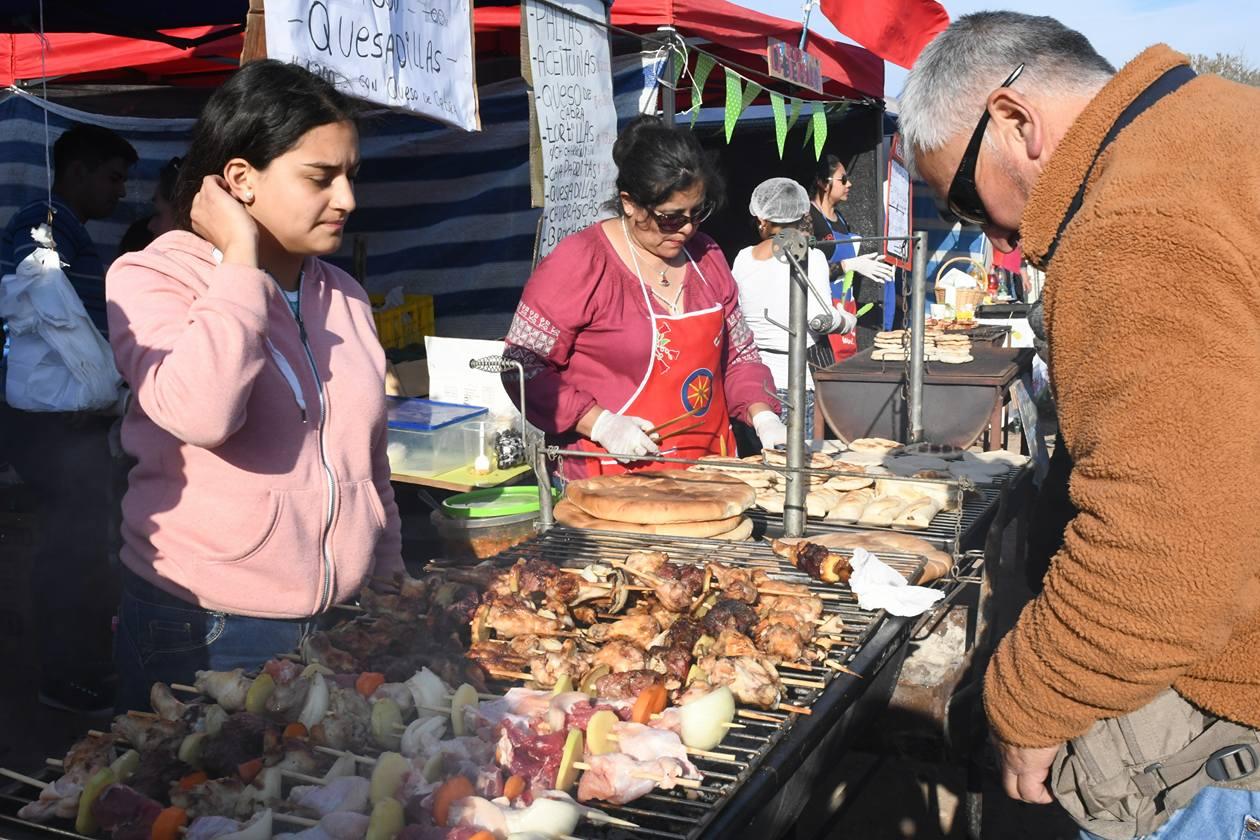 Photo of Lo mejor de las tradiciones y sabores del campo presente en Altovalsol