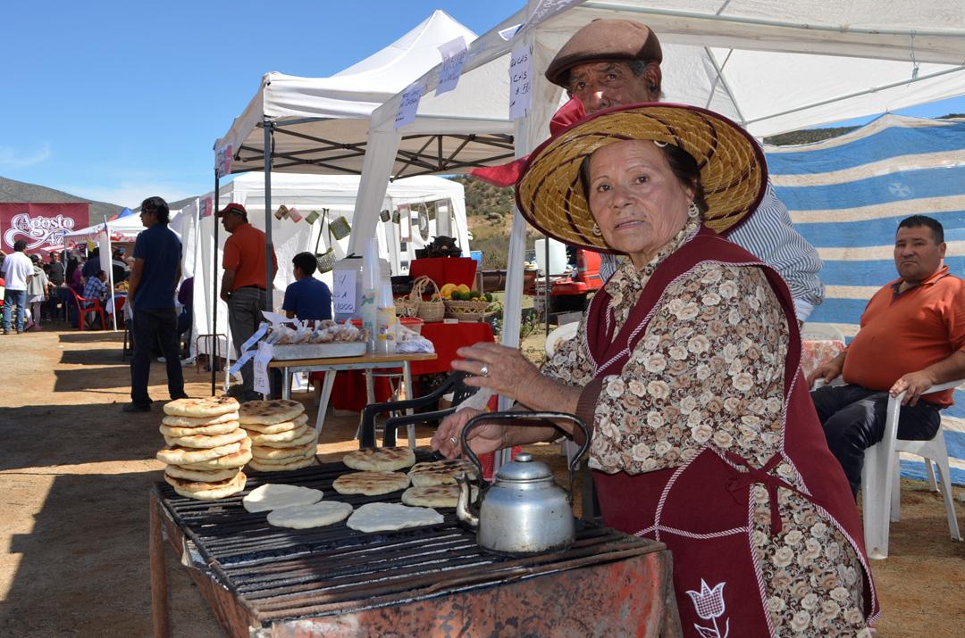 Photo of En el sector de Placilla se celebrará una nueva versión de la Fiesta de la Churrasca