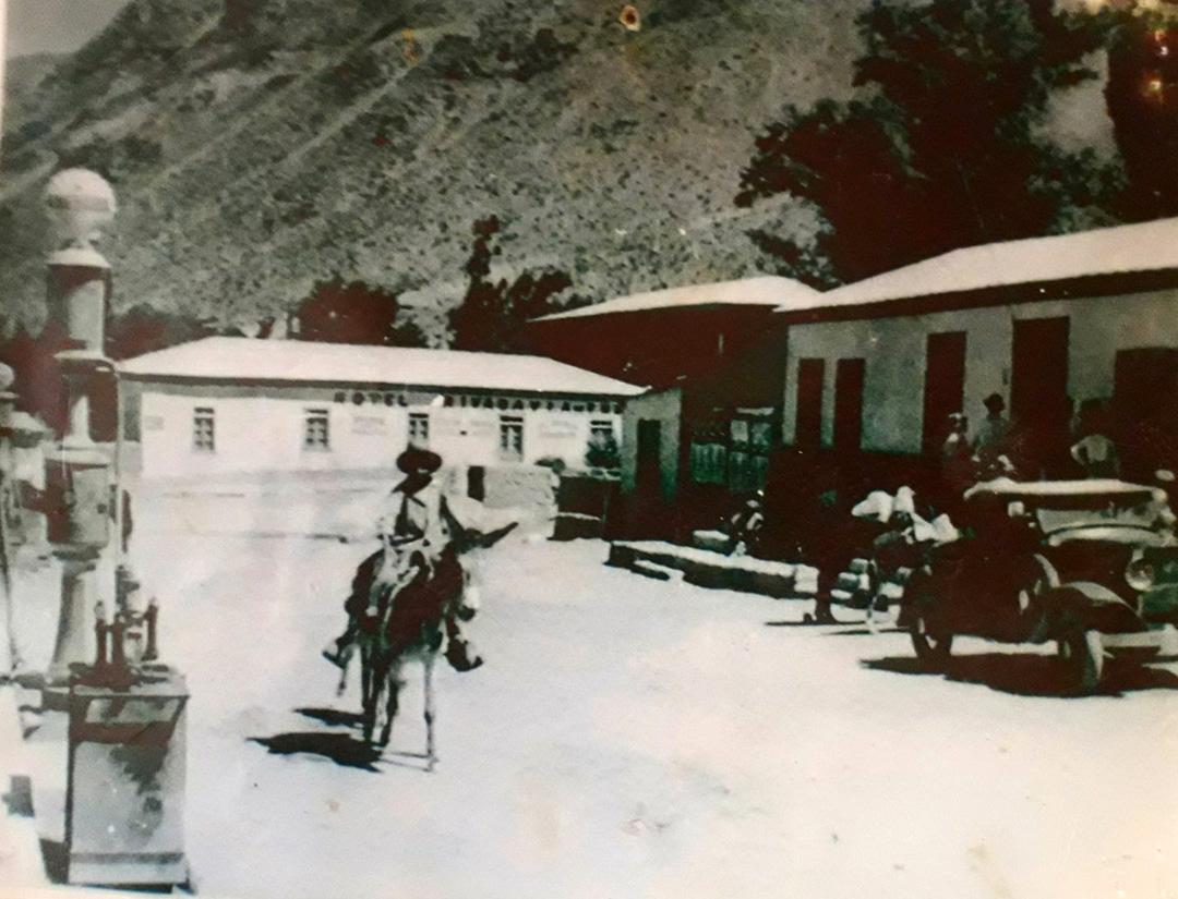 Photo of Hotel de Rivadavia