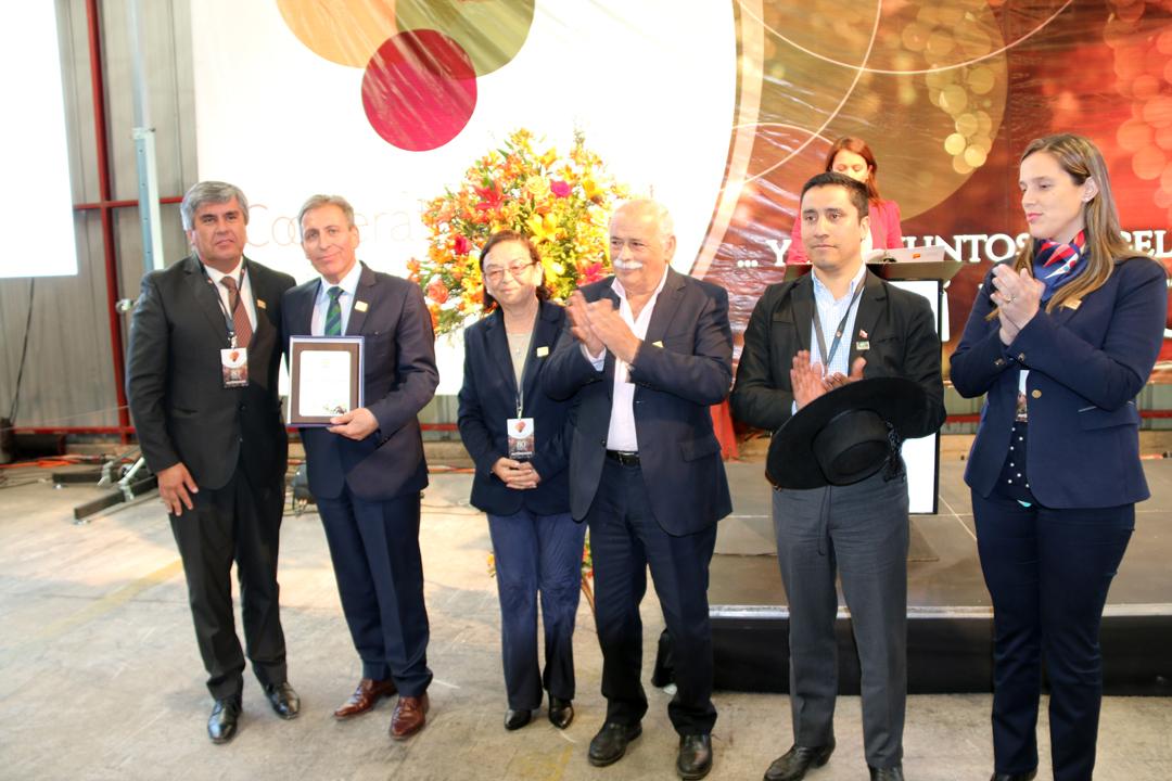Photo of Resaltan el valor del cooperativismo en aniversario número 80 de la Cooperativa Capel