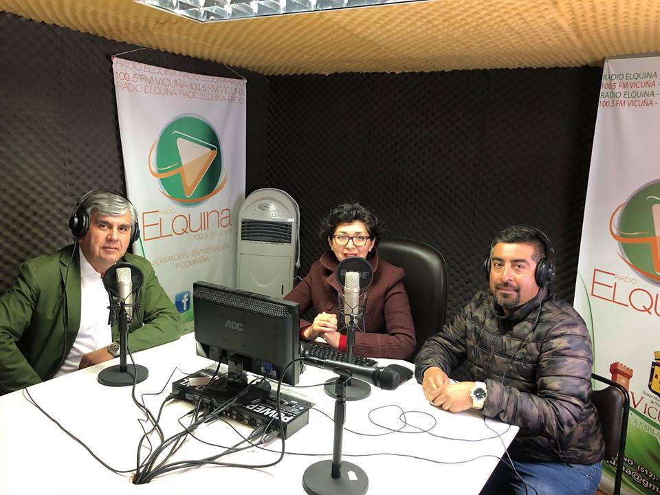 Photo of Radio Elquina emitirá programa que destaca la identidad y desarrollo cultural local