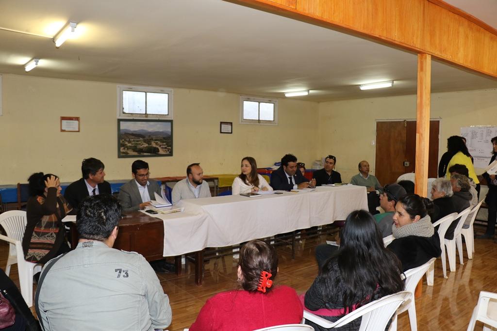Photo of Gobierno se despliega por la ruralidad de La Serena para trabajar junto a la comunidad