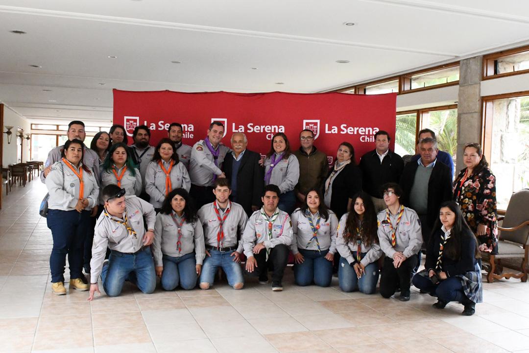 Photo of La Serena recibirá más de 1.200 scouts en el IX Moot Nacional de la Rama Caminantes