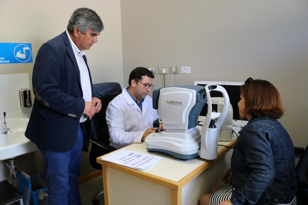 Photo of Decenas de vicuñenses son favorecidos con un operativo oftalmológico gratuito