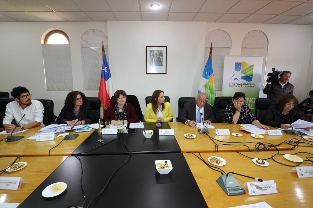 Photo of Gobierno Regional aprobó cartera de 56 iniciativas financiadas a través del FNDR 2019