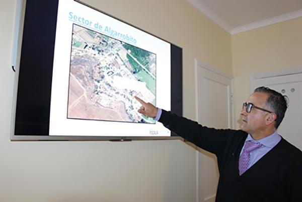 Photo of Focos investigativos sobre robos en Algarrobito culminan con condenas y reducen ocurrencia de estos hechos