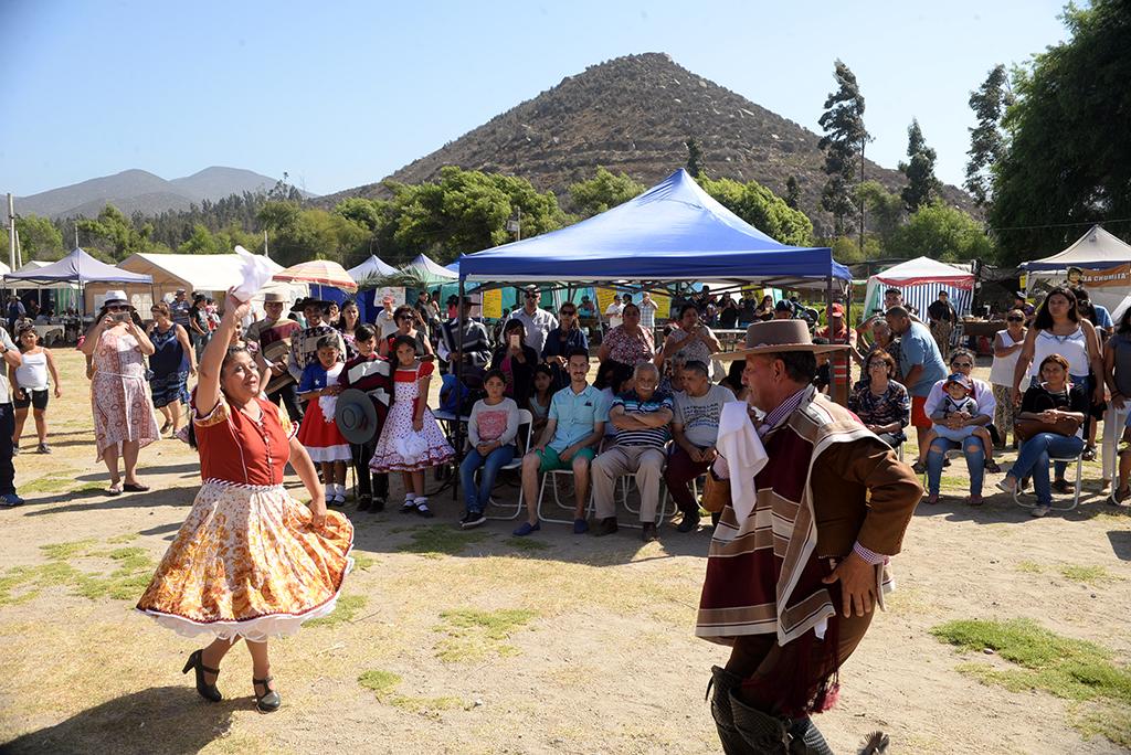 Photo of Continúan las celebraciones típicas en las localidades rurales de La Serena