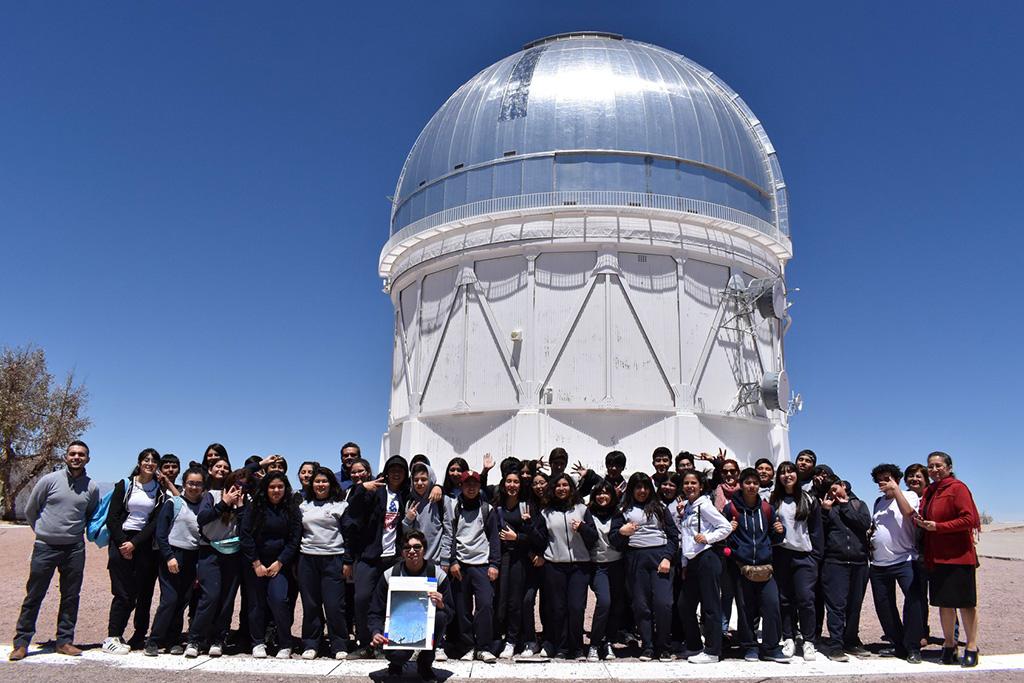 """Photo of Concurso """"Protegiendo los Cielos Estrellados de Coquimbo"""" premió a sus ganadores"""