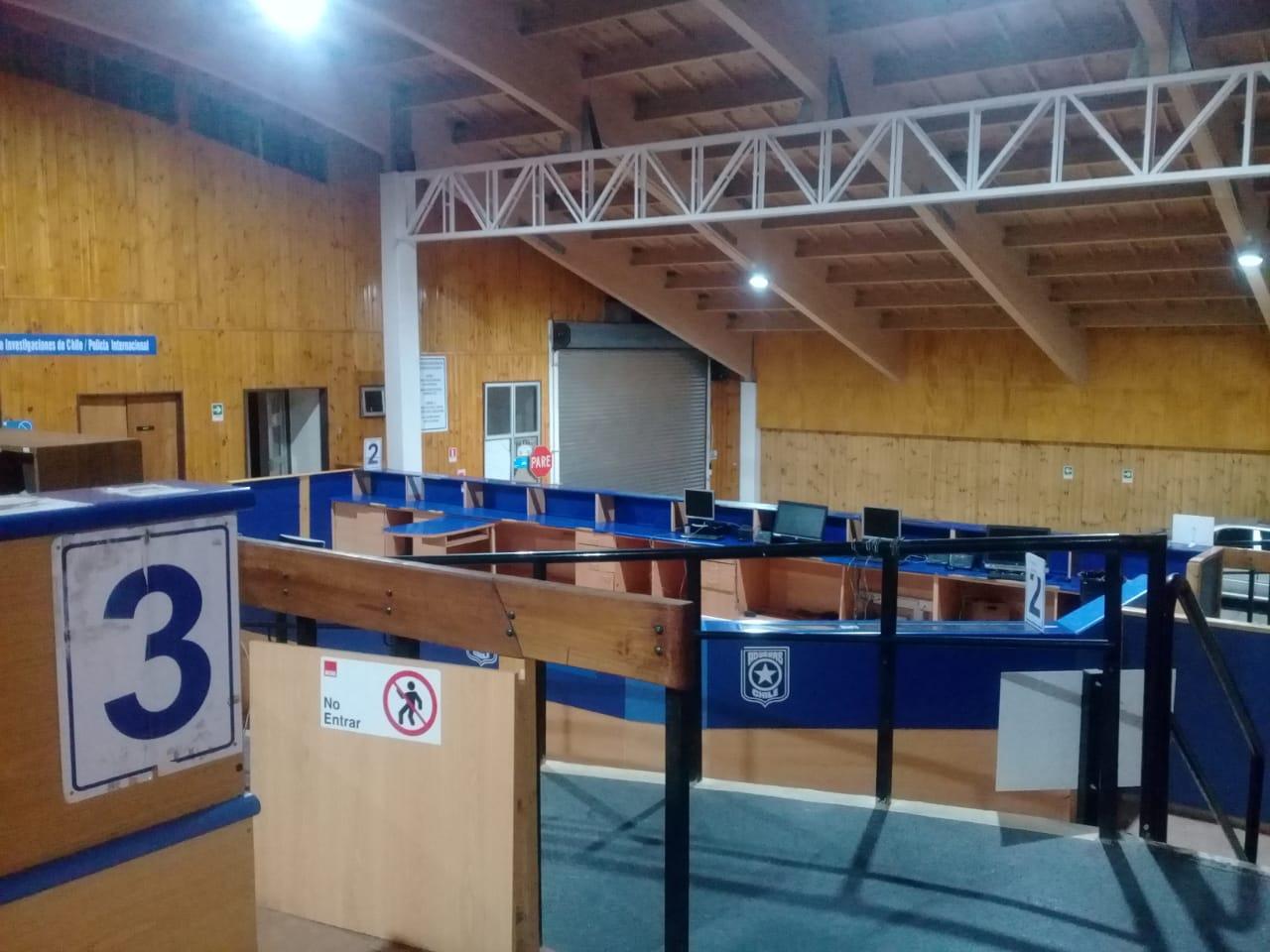Photo of Todo listo para la apertura del Paso Agua Negra: Más de 50 millones en arreglos para el Complejo Fronterizo