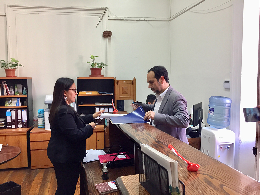 Photo of Contraloría abre investigación en Gobernación de Elqui por fines políticos partidistas