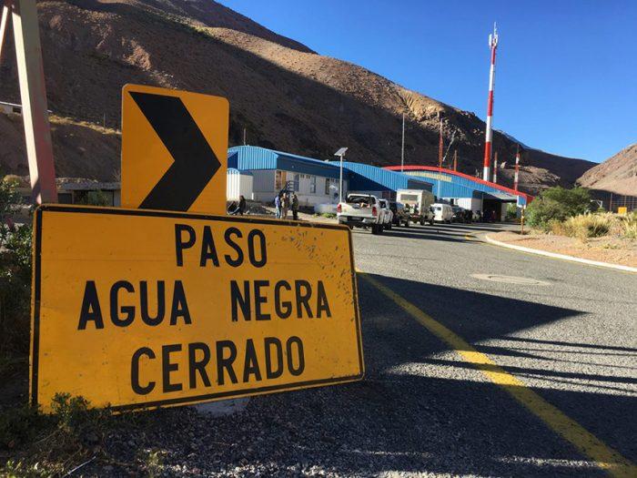 Photo of Cores llaman a la unidad y terminar con el centralismo para la construcción del Túnel de Agua Negra