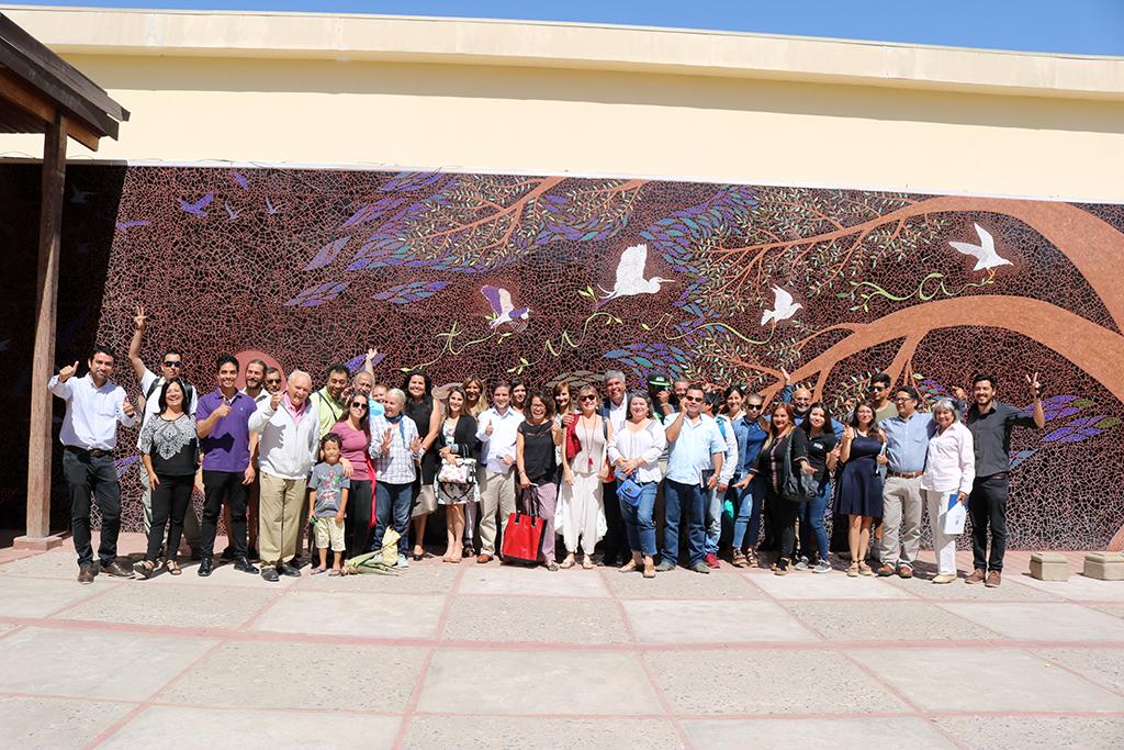 Photo of Empresas turísticas de Vicuña avanzan en la transformación digital de sus negocios
