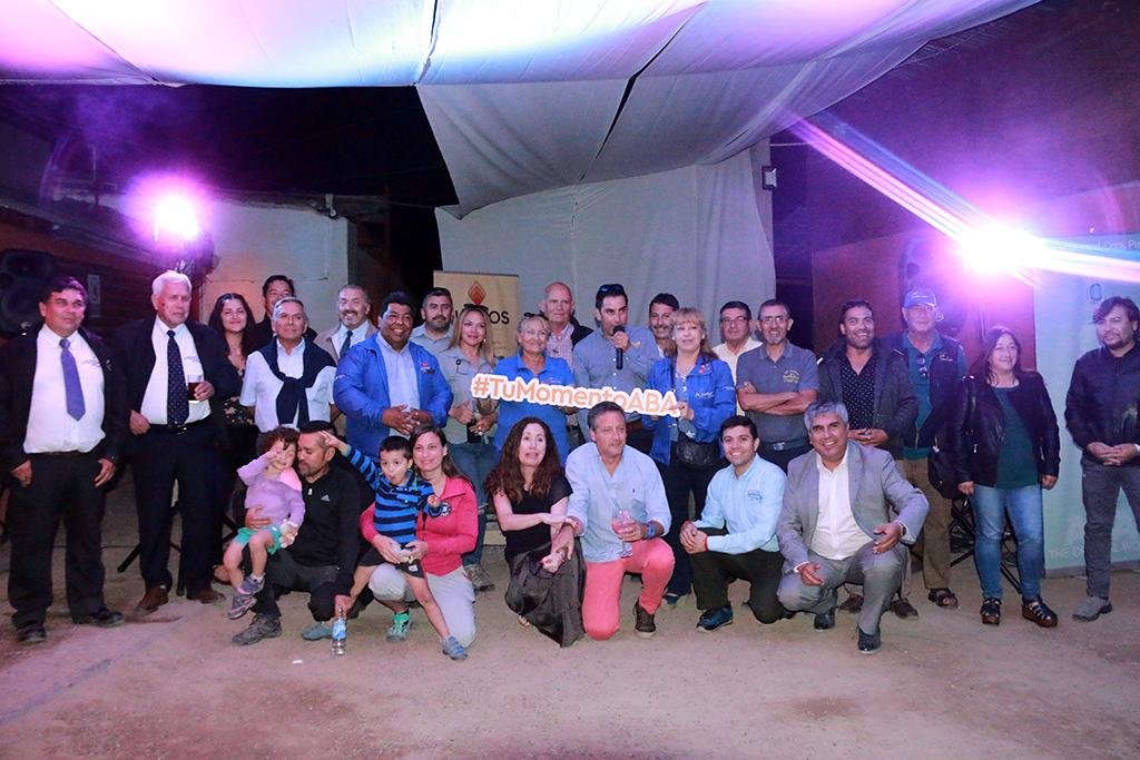 Photo of Pisquera ABA dio inicio al verano 2019 con reconocimientos y dando a conocer sus productos