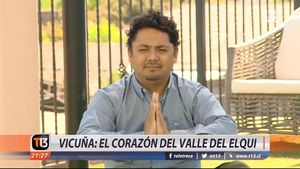 Photo of Vicuña será la capital del turismo de bienestar con la Primera Cumbre Wellness