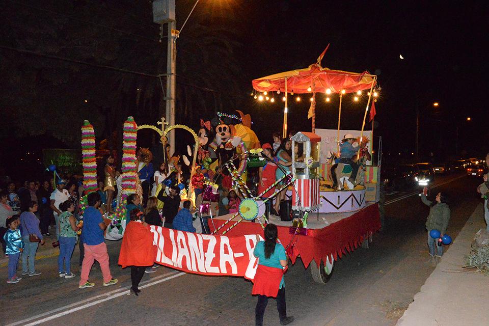 Photo of Altovalsol escogerá nueva reina en el Carnaval de la Papaya