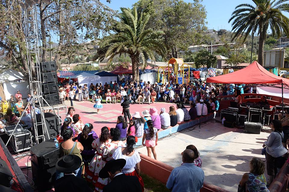 Photo of Algarrobito presentará su XIV Festival de la Canción