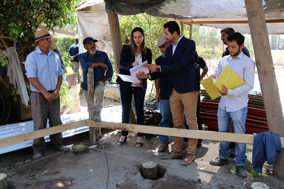 Photo of En localidad de Dos Pinos entregan primera vivienda de emergencia luefgo del terremoto