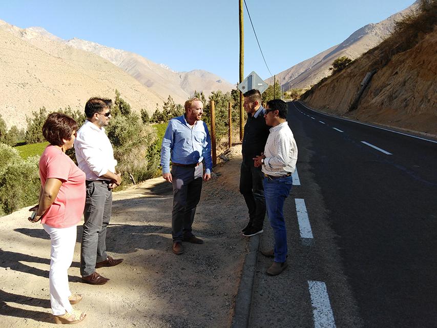 Photo of Durante el segundo trimestre de este 2019 se iniciarán anheladas  obras de pavimentación en Paihuano