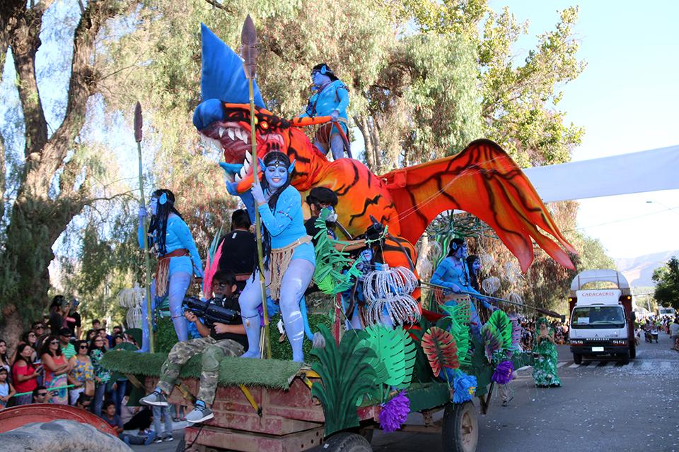 """Photo of Crece expectativa por el desarrollo del """"Carnaval Elquino 2021"""" en su año Bicentenario"""