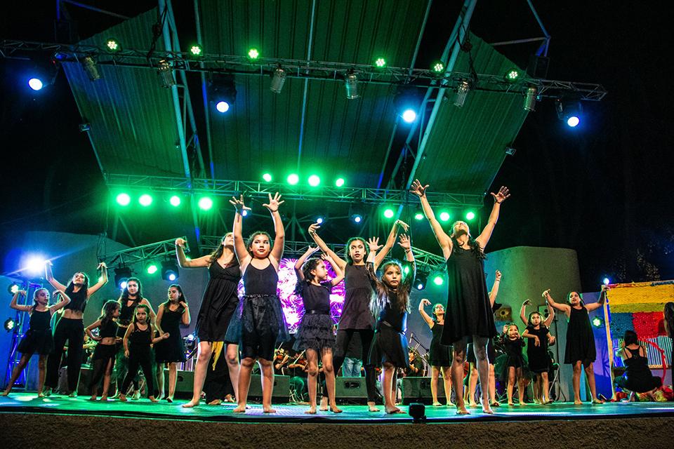 Photo of Escuela de Danza Municipal de Vicuña impartirá clases de verano durante febrero