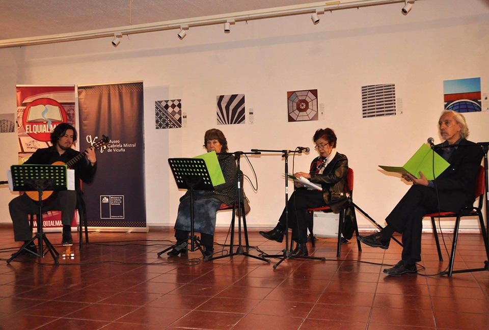 Photo of Centro cultural y artístico Elquialmar de Vicuña celebrará Día del Amor con tertulia literaria