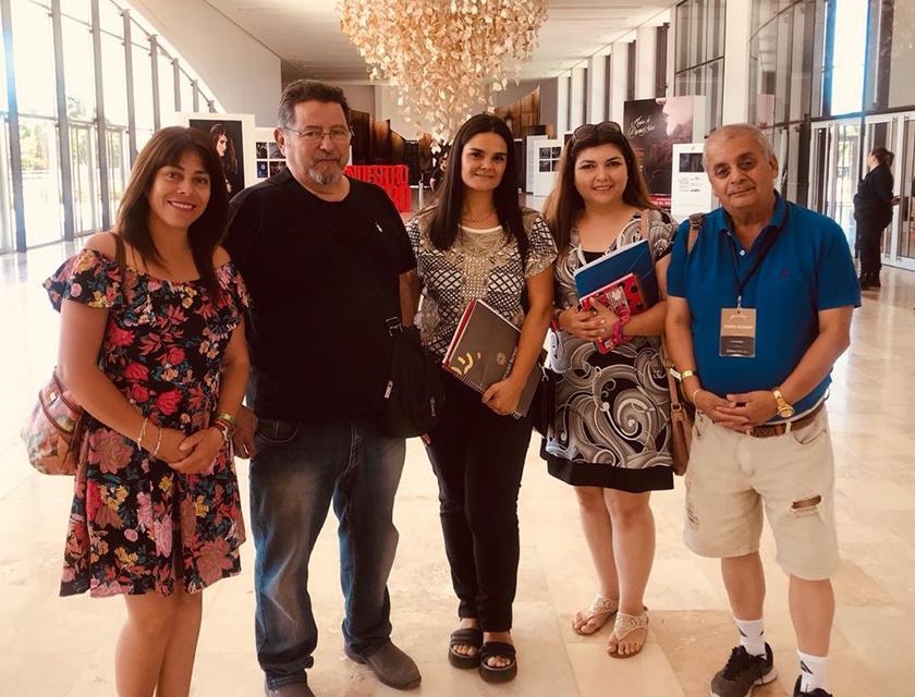 Photo of Avanza el trabajo conjunto entre Convention Bureau Región de Coquimbo y la provincia de San Juan, Argentina