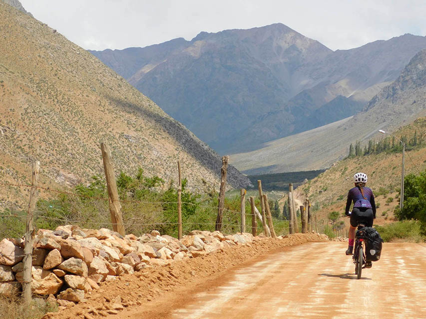 Photo of Anuncian proceso de adjudicación para obras de pavimentación del camino Horcón con Alcohuaz