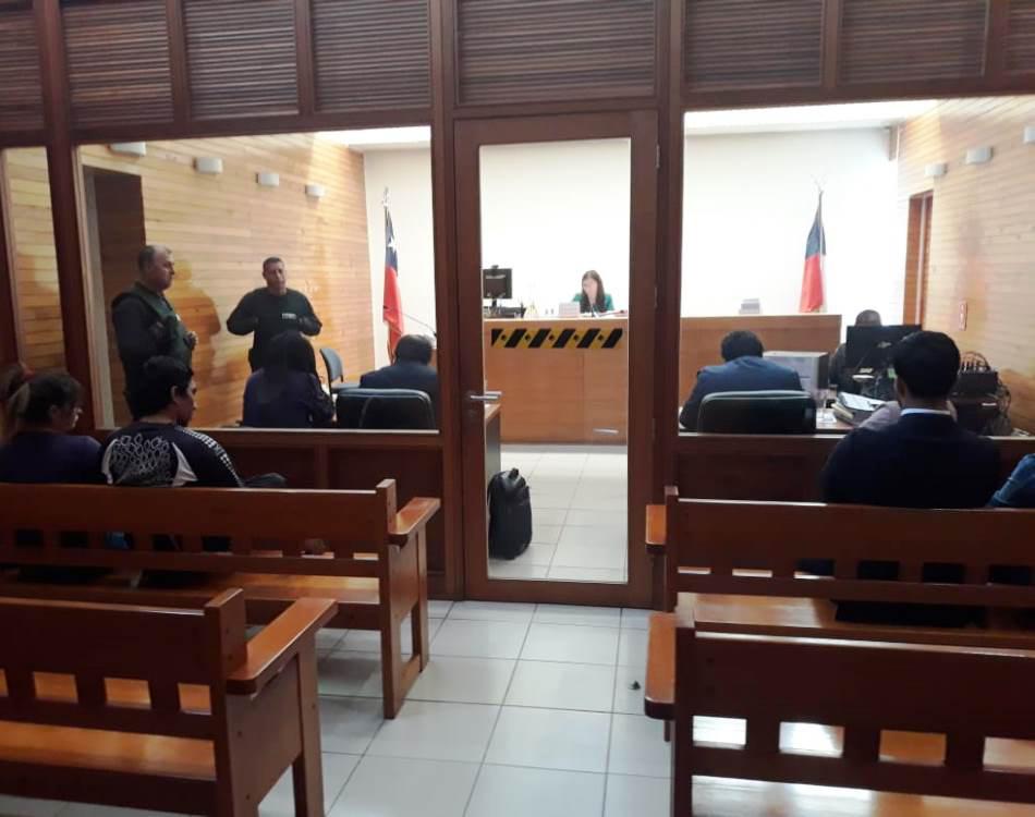 Photo of Vicuña: Culminó juicio de robo calificado con homicidio de Montegrande