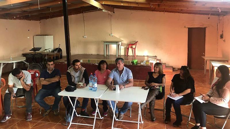 Photo of Tras 30 años la sede social de Hierro Viejo podría pasar a comodato de la junta vecinal