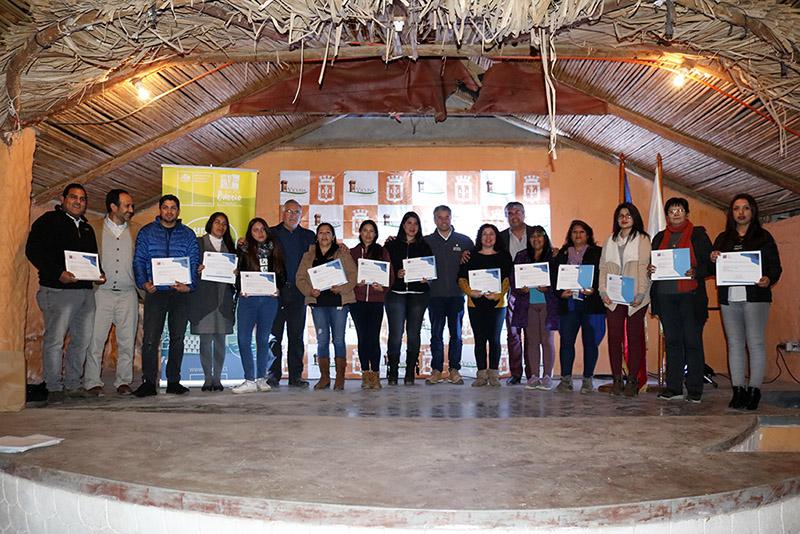 Photo of 48 familias de El Arrayán recibieron el subsidio para sus nuevos hogares
