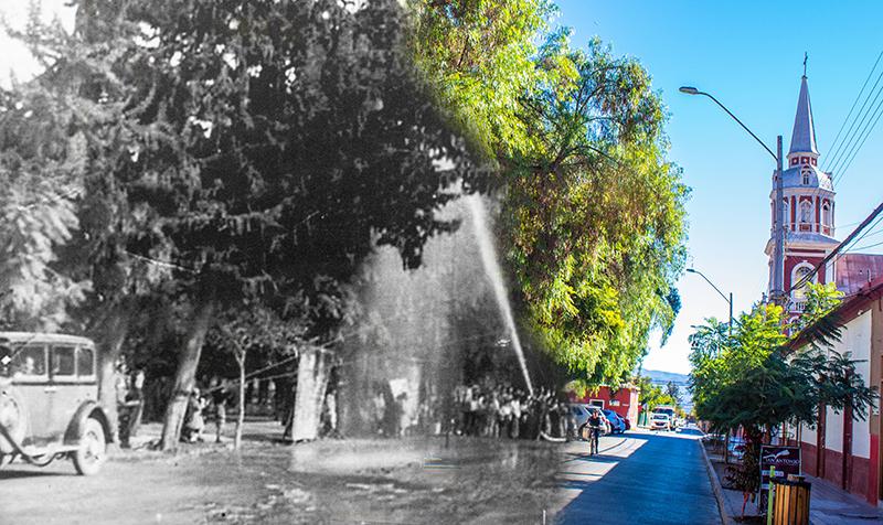 Photo of Vicuña celebra el Día del Patrimonio