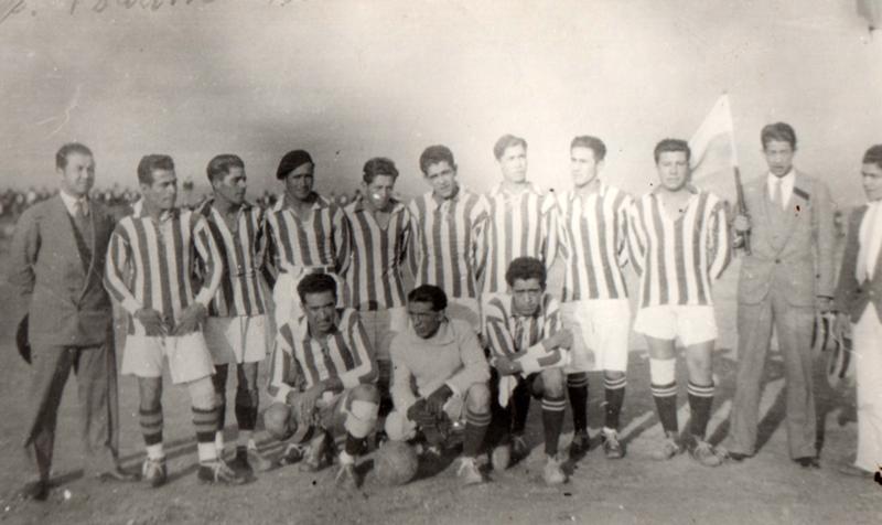 Photo of Club Deportivo Joaquín Vicuña: 97 años de familia, alegría y matriarcado