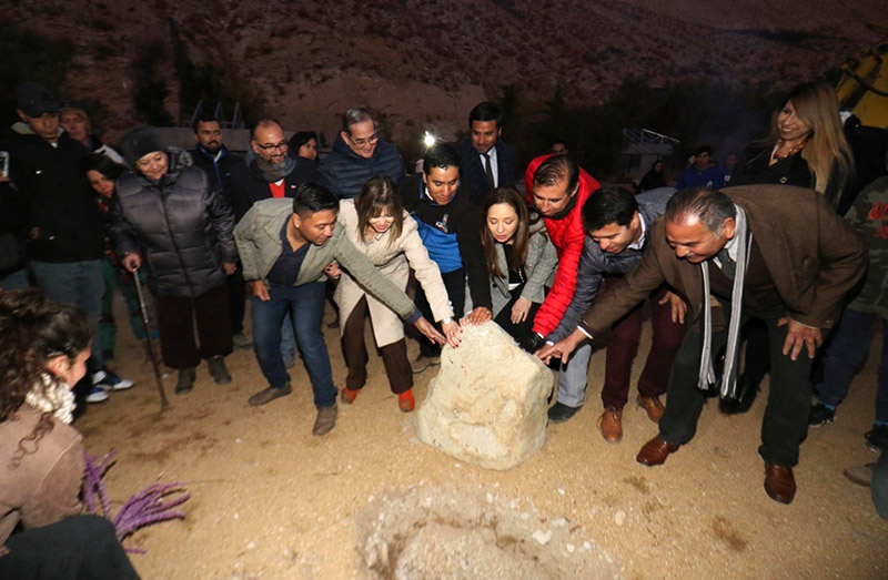 Photo of Pueblo artesanal de Horcón estrenará nueva infraestructura para fines de este año