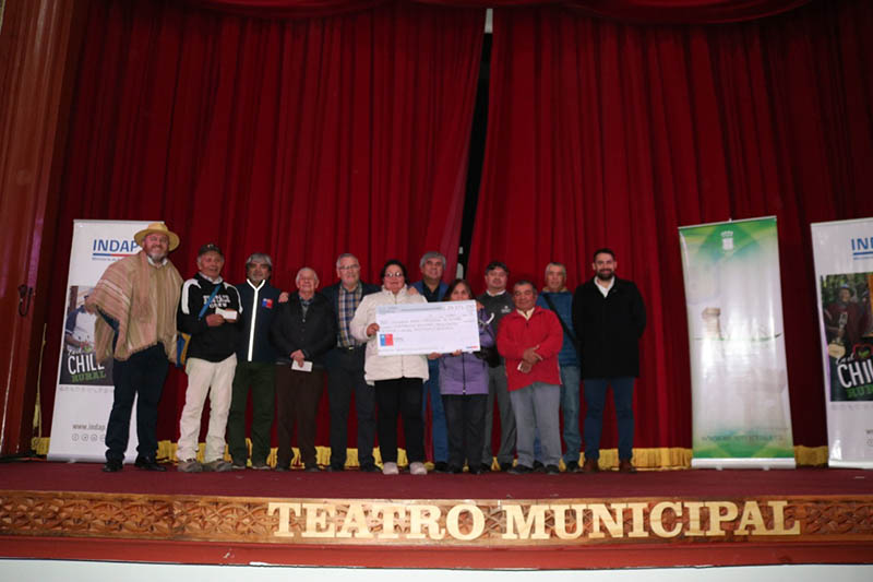 Photo of 258 emprendimientos campesinos de Vicuña son favorecidos con incentivos de INDAP