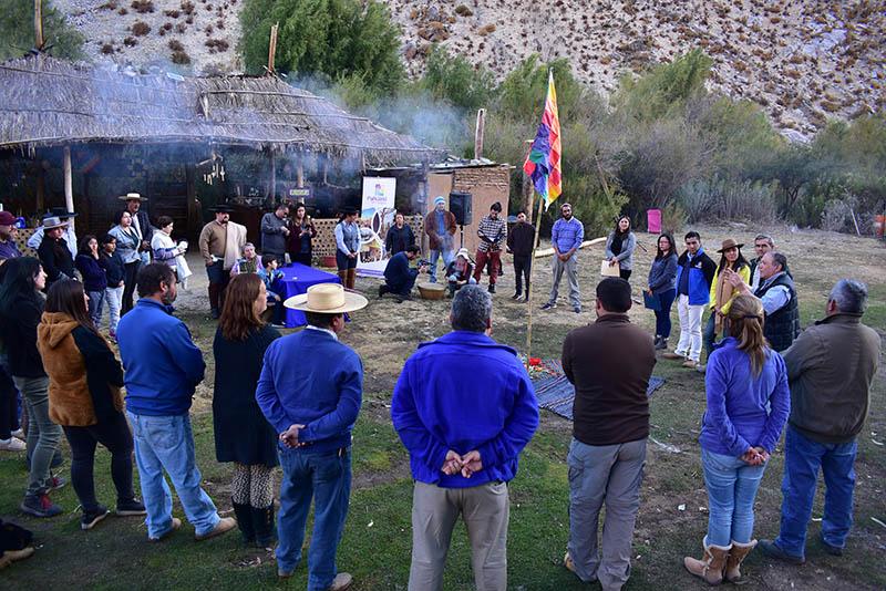 Photo of Inician Plan de Reforestación para Especie Endémica Algarrobo en el Valle de Elqui