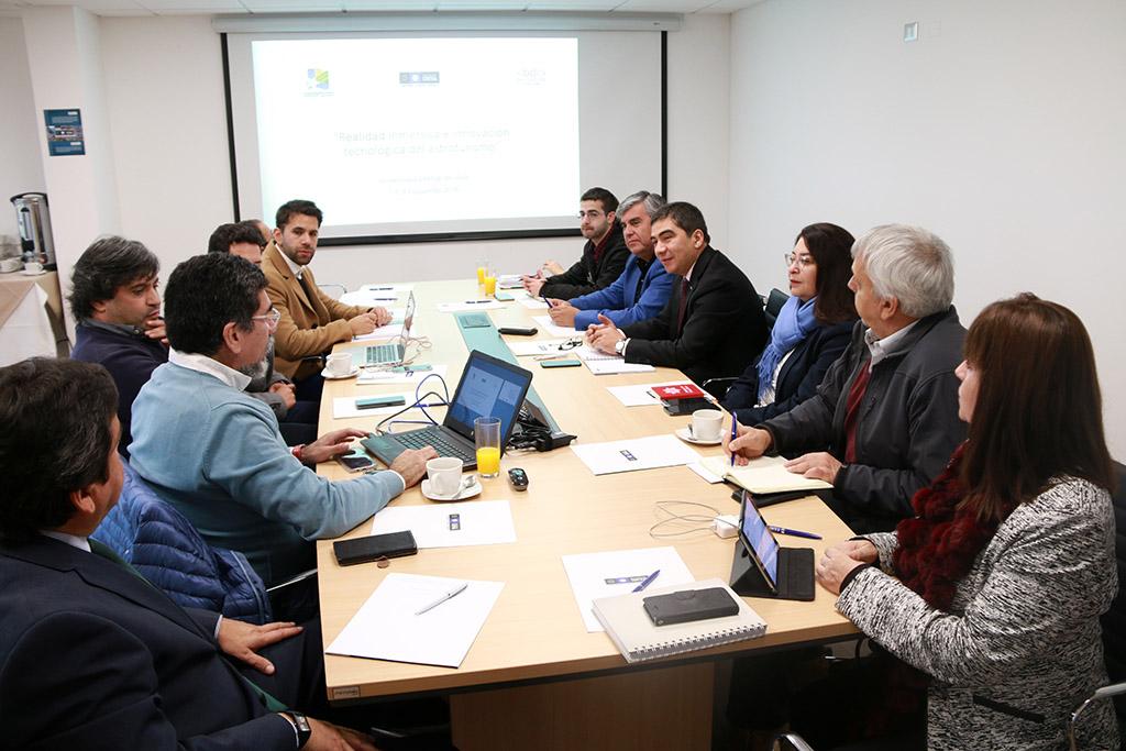 Photo of Se proyecta que Observatorio Mamalluca modernice su gestión de ventas en agosto