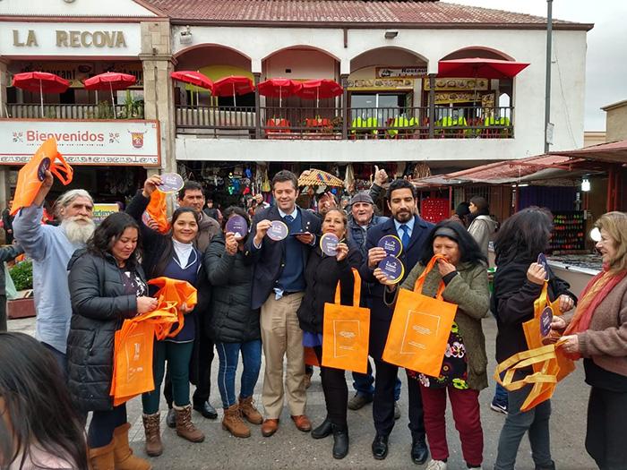 Photo of SERNAC recuerda derechos a los turistas que visitan la zona por el eclipse total de sol