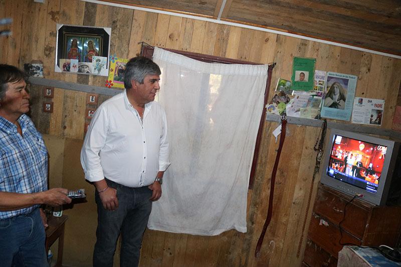 Photo of Fronteriza localidad de Huanta puede disfrutar de TV de alta definición sin pagar un peso