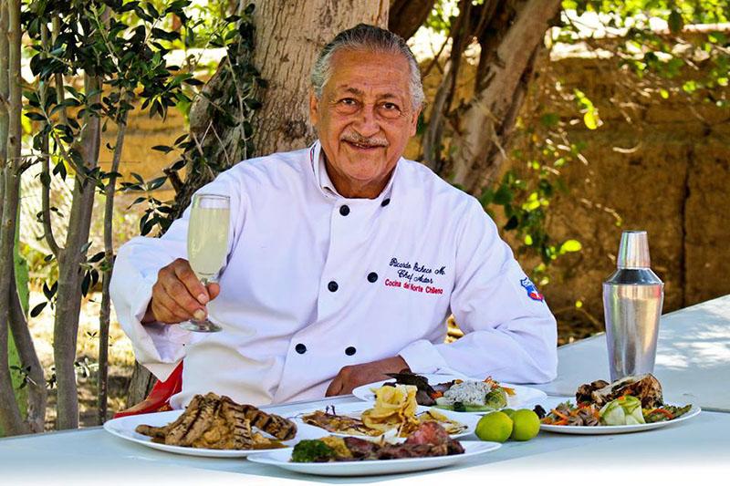 Photo of Chef de Vicuña participa en el mayor concurso gastronómico de Chile