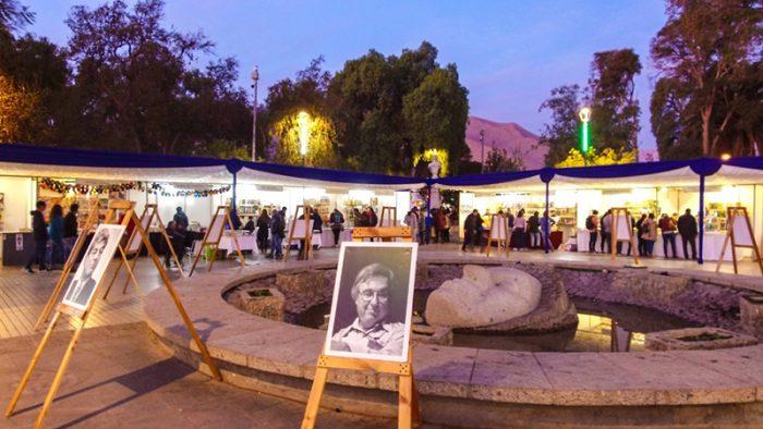 Photo of Vicuña tendrá su 5ta Feria del Libro en formato mixto y con rigurosas medidas sanitarias